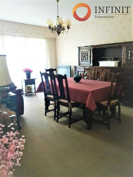 Vente appartement Sallanches 279000€ - Photo 1