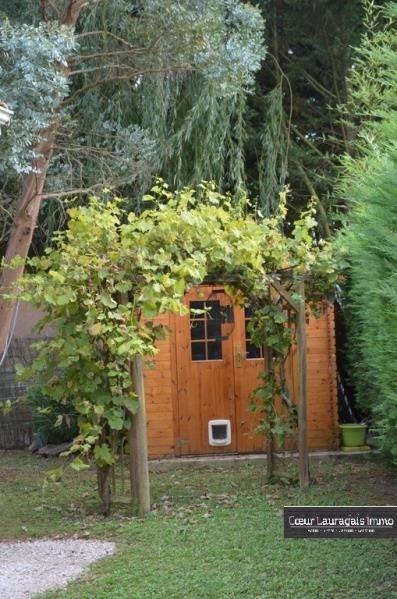 Vente maison / villa Caraman (secteur) 215000€ - Photo 2