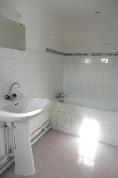 Rental apartment Mortagne au perche 450€ CC - Picture 5