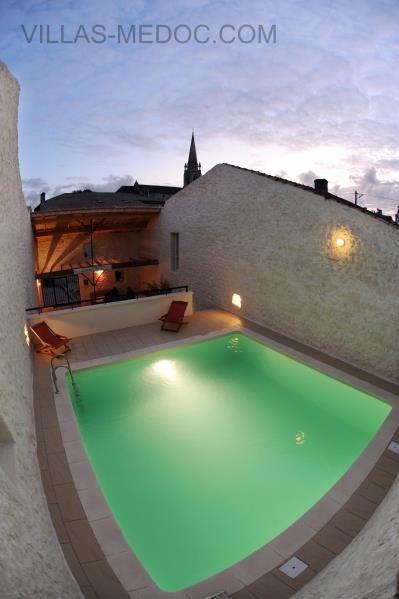 Sale house / villa Saint yzans de medoc 413000€ - Picture 3