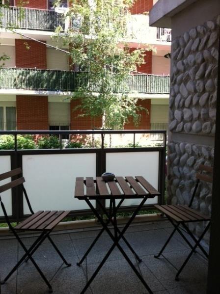Sale apartment Choisy le roi 210000€ - Picture 10