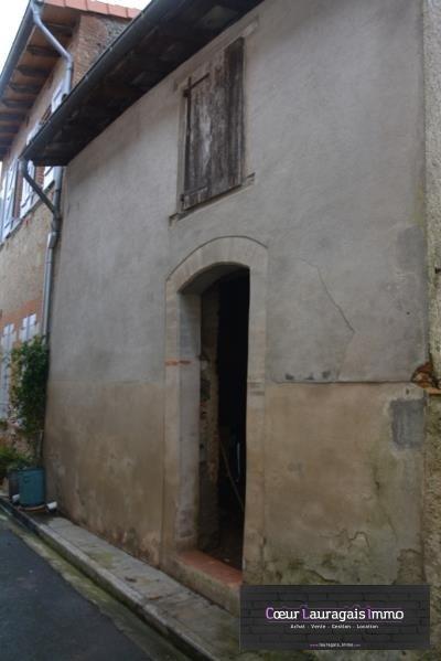 Vente maison / villa Dremil lafage (10 mn) 115000€ - Photo 7
