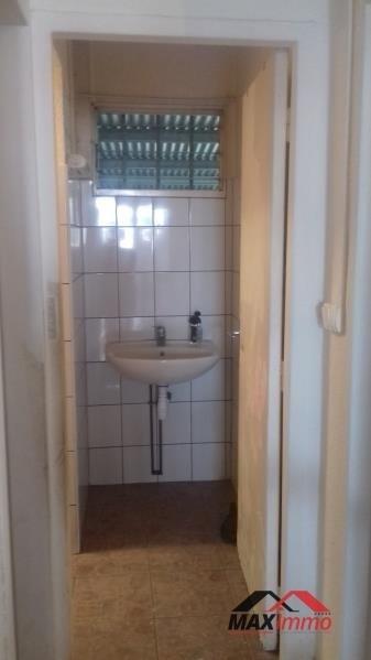 Vente maison / villa St louis 68000€ - Photo 4