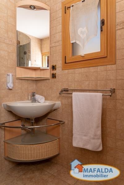 Vente maison / villa Mont saxonnex 243000€ - Photo 10