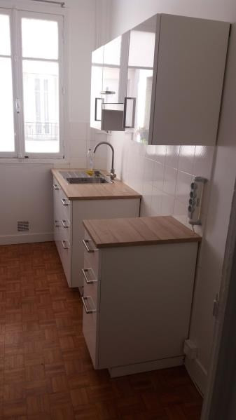 Location appartement Vincennes 1 380€ CC - Photo 2