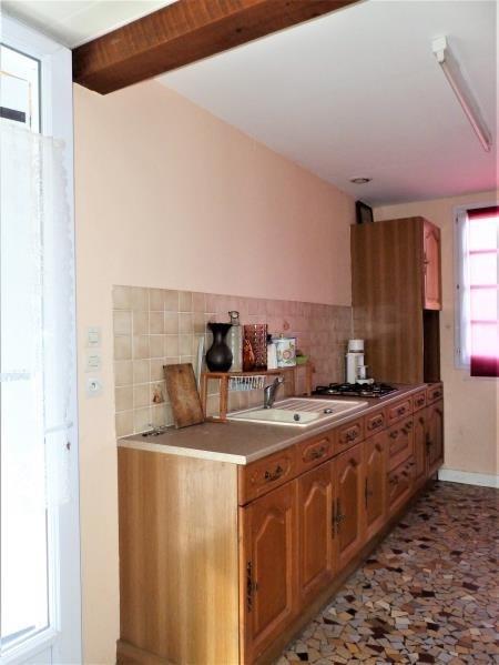Vente maison / villa St brevin l ocean 179350€ - Photo 4