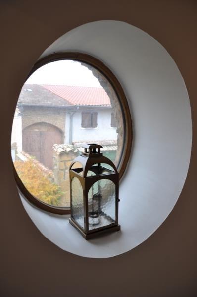 Vente maison / villa Le bois d oingt 285000€ - Photo 13