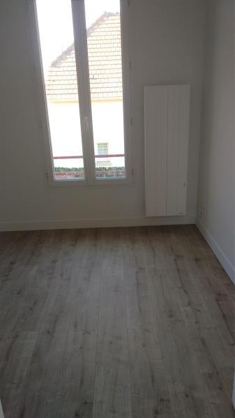 Rental apartment Chatou 970€ CC - Picture 3