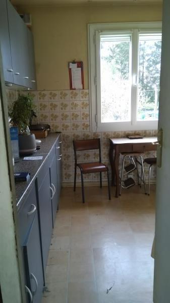 Vente maison / villa Charrin 76000€ - Photo 4