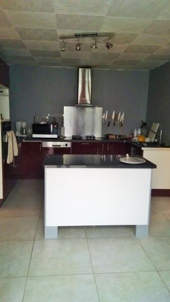 Vente maison / villa St leger le petit 115000€ - Photo 4