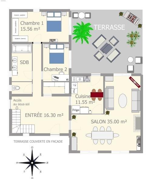 Vente maison / villa Angouleme 230000€ - Photo 4