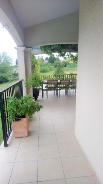 Vente maison / villa Villefranche de lonchat 244000€ - Photo 5