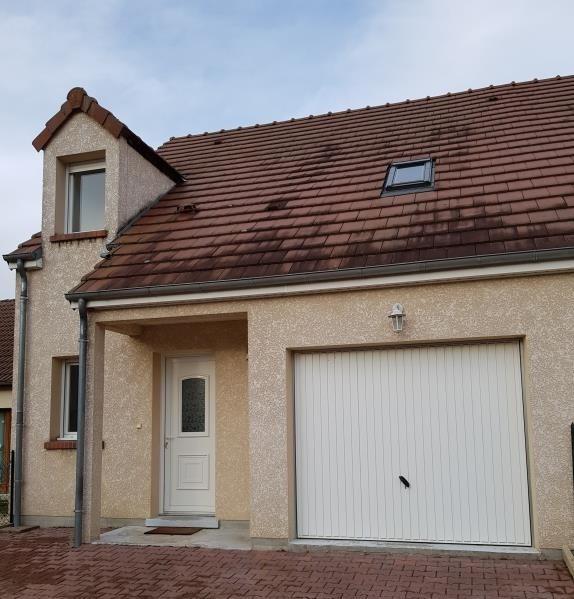 Vente maison / villa Viglain 118200€ - Photo 1