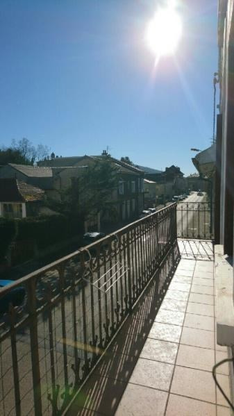 Vente appartement Oyonnax 72 000€ - Photo 2