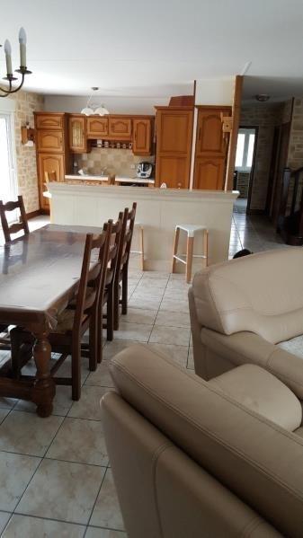 Sale house / villa Conde sur sarthe 345000€ - Picture 4
