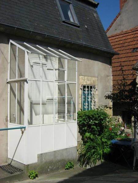 Rental apartment Pougues les eaux 220€ CC - Picture 1