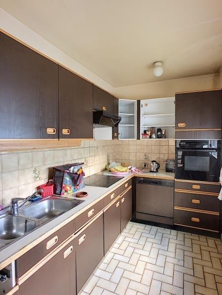 Sale apartment Bassens 235000€ - Picture 3