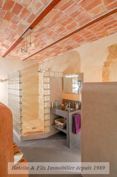 Verkoop van prestige  huis Uzes 1395000€ - Foto 13