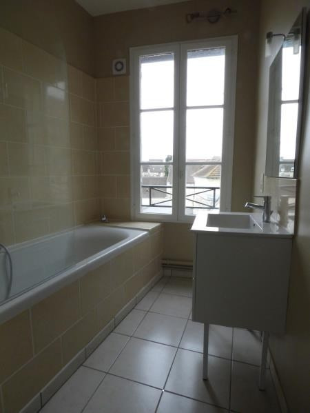 Sale apartment Senlis 284 000€ - Picture 8