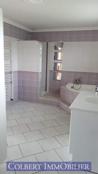 Sale house / villa Charbuy 236000€ - Picture 5