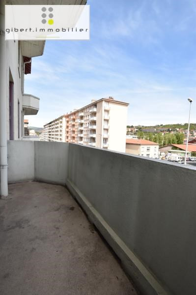 Sale apartment Le puy en velay 96 000€ - Picture 5