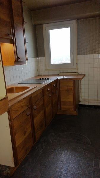 Vente appartement Savigny sur orge 159000€ - Photo 4