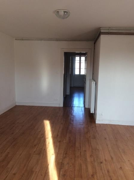 Rental apartment Carmaux 400€ CC - Picture 1