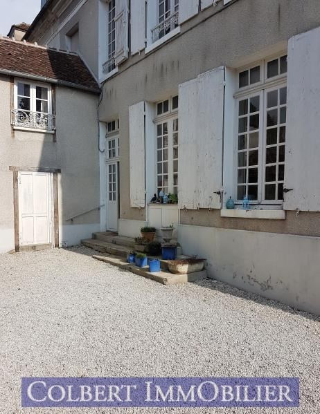 Vente maison / villa Seignelay 251000€ - Photo 2