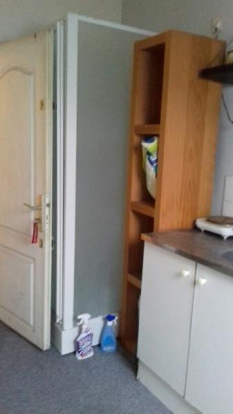 Vente appartement Paris 2ème 76000€ - Photo 1
