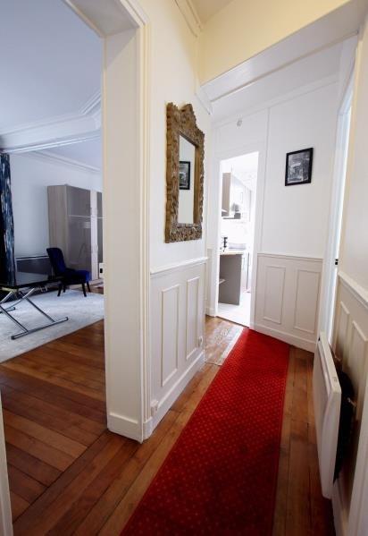 Affitto appartamento Paris 15ème 1250€ CC - Fotografia 6