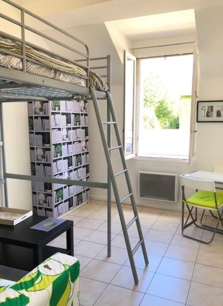Rental apartment St germain en laye 590€ CC - Picture 1