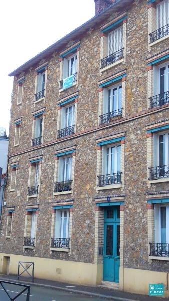 Vente appartement Fontenay aux roses 231000€ - Photo 1