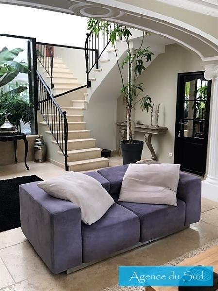 Vente de prestige maison / villa La bouilladissse 1060000€ - Photo 3