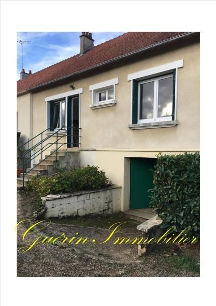 Sale house / villa Sermoise sur loire 103 550€ - Picture 1