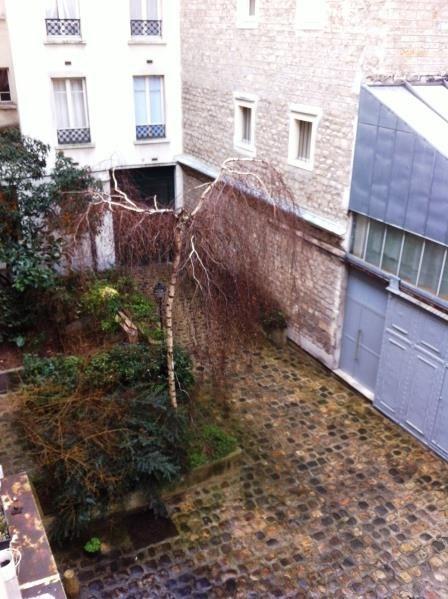 Rental apartment Paris 13ème 785€ CC - Picture 5
