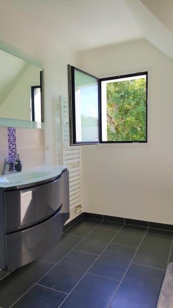 Verkoop  huis Clohars fouesnant 346500€ - Foto 9