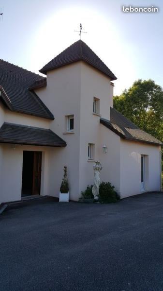 Sale house / villa Conde sur sarthe 345000€ - Picture 3