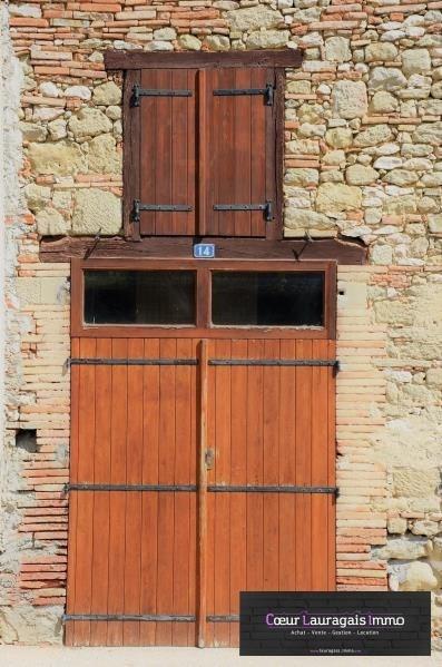 Vente maison / villa Auriac sur vendinelle 171200€ - Photo 7