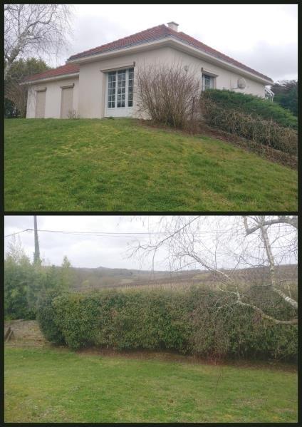 Sale house / villa St fiacre sur maine 289900€ - Picture 1