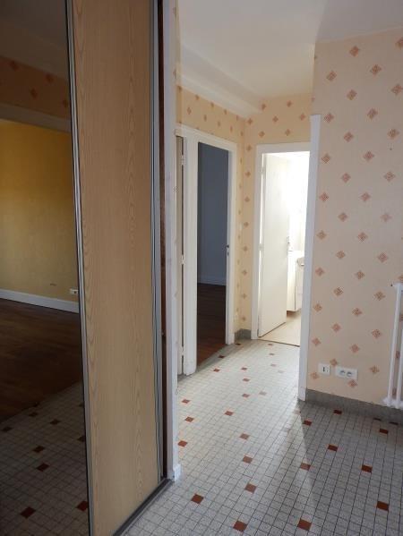 Vermietung wohnung Moulins 560€ CC - Fotografie 5