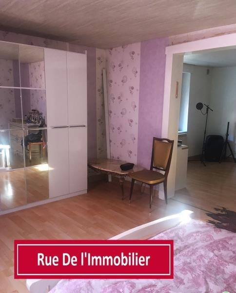 Vente maison / villa Bitche 128 000€ - Photo 4