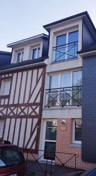 Vente appartement Honfleur 148 900€ - Photo 1