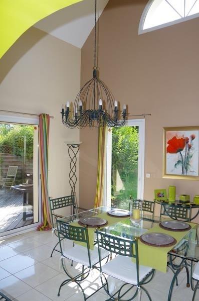 Vente maison / villa St manvieu norrey 420000€ - Photo 5