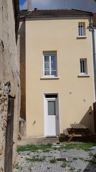 Vente maison / villa Saacy sur marne 139 000€ - Photo 1