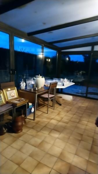 Sale house / villa Chaumont en vexin 211000€ - Picture 6