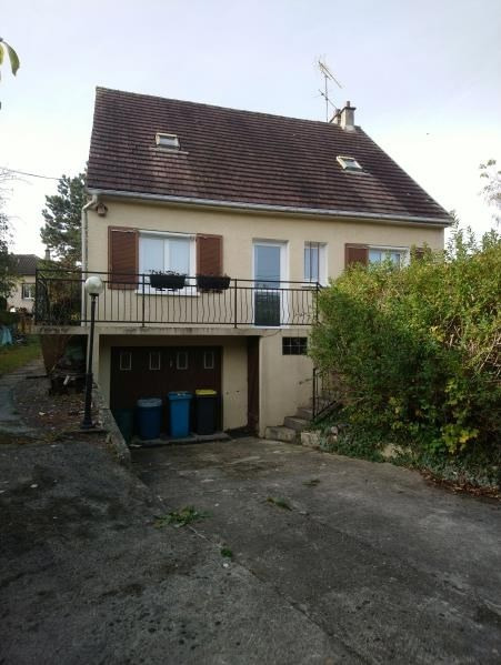 Vente maison / villa Trie chateau 193 320€ - Photo 2