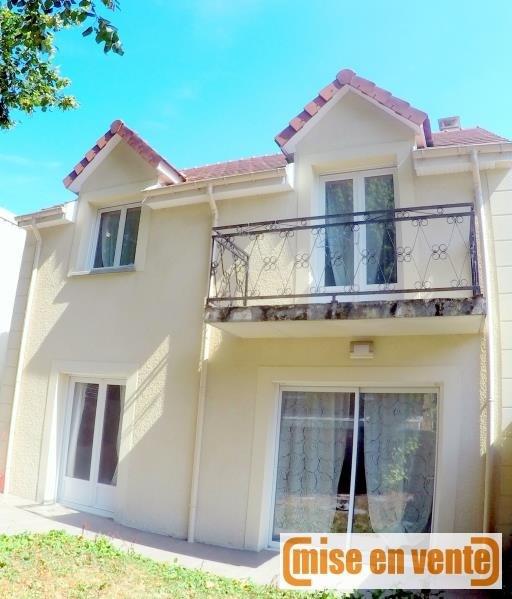 Revenda casa Champigny sur marne 440000€ - Fotografia 5