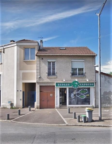 Revenda edifício Houilles 357000€ - Fotografia 1
