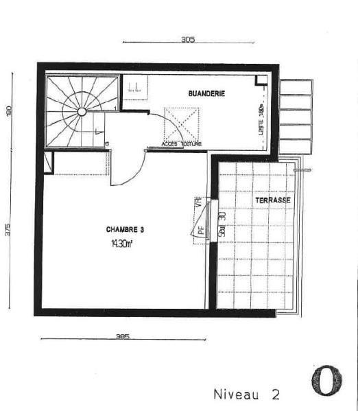 Venta  casa Ivry sur seine 448000€ - Fotografía 7