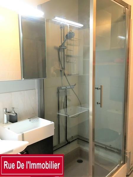 Produit d'investissement appartement Haguenau 87000€ - Photo 5